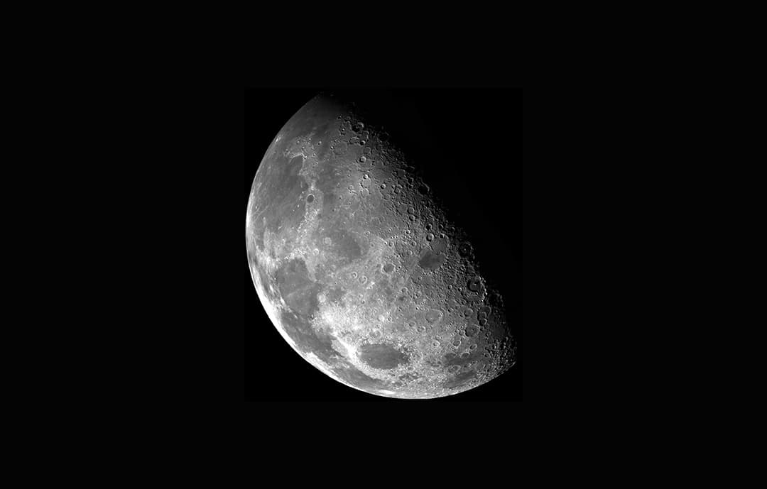 FORWARD TO THE MOON by James F. Bridenstine